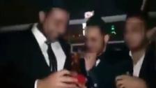 Egypt homosexual 'wedding' video stirs debate
