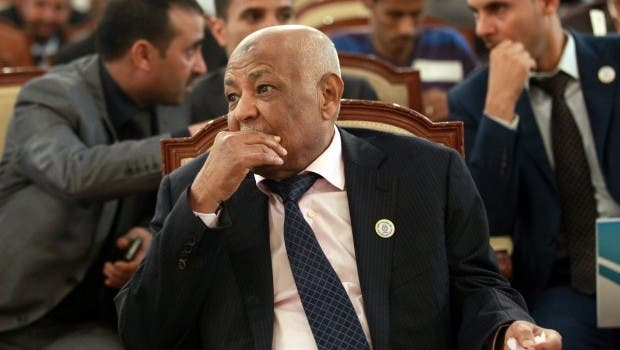 Mohammed Basindawa