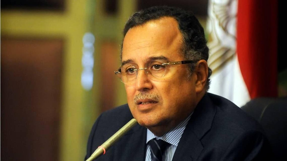 وزير الخارجية المصري السابق، نبيل فهمي
