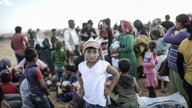 إقليم كردستان العراق يبحث أوضاع اللاجئين