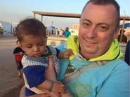 زوجة رهينة بريطاني لداعش: كيف يمكن لقتله أن يخدمكم؟
