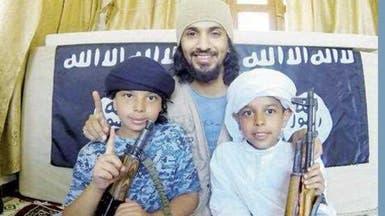 داعش يعلن تنفيذ ناصر الشايق عملية انتحارية