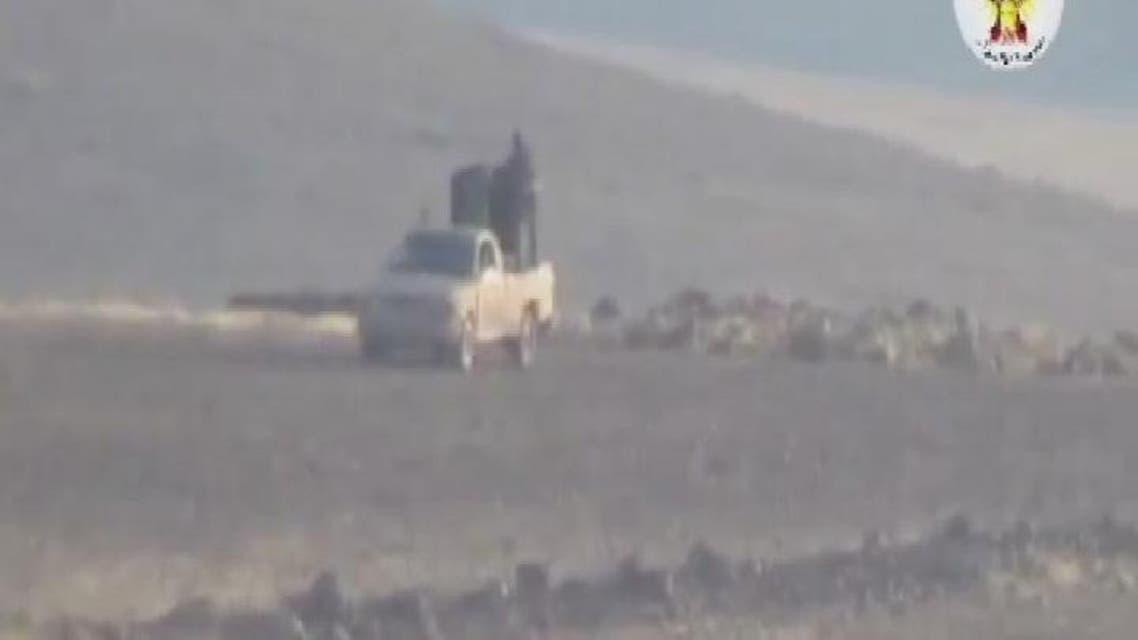 THUMBNAIL_ مقتل 100 من داعش في معارك كوباني وحلب