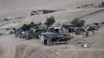 مشروع إسرائيلي لتهجير قسري للبدو بالضفة الغربية