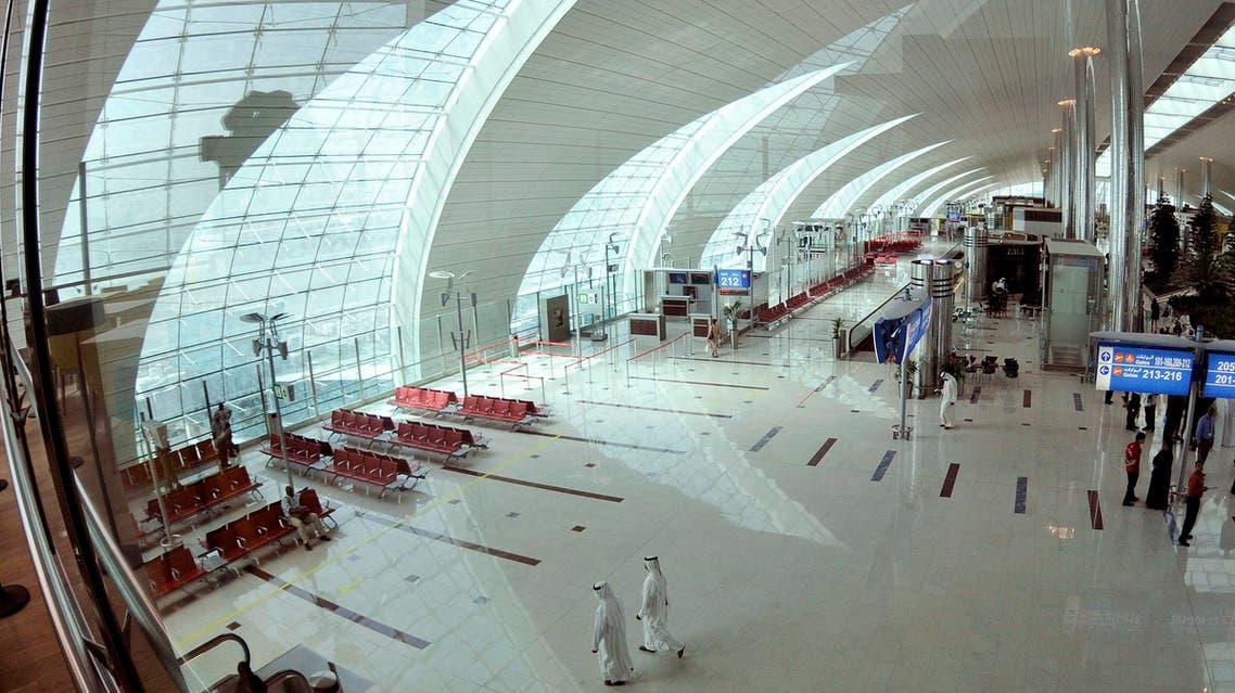 Dubai duty free Reuters