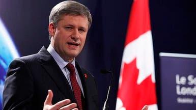 رئيس وزراء كندا ينفي عرقلته استقبال لاجئين سوريين