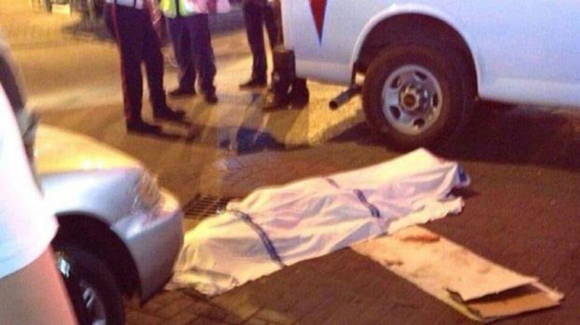 مقتل سعودي في البحرين