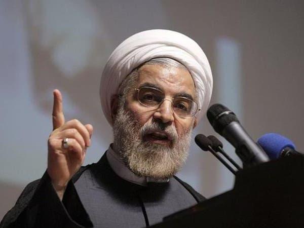 روحاني: المفاوضات حول الملف النووي ستؤدي إلى اتفاق