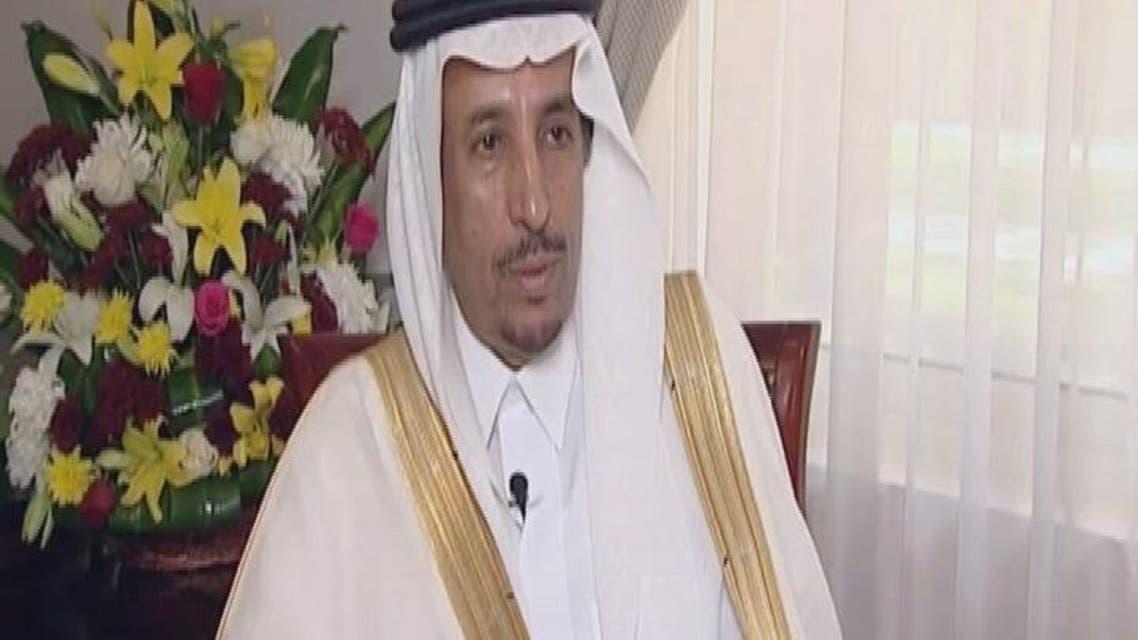 THUMBNAIL_ الأمير سعود بن عبدالله بن ثنيان آل سعود رئيس الهيئة الملكية للجبيل وينبع