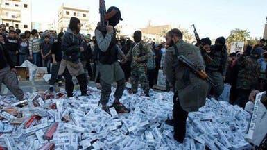 داعش يتراجع عن منع التدخين بالحويجة في العراق