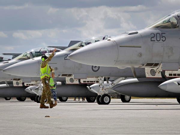 تفاصيل الضربات الأميركية على داعش في سرت