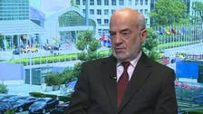 Iraq FM predicts longer campaign against ISIS in Syria
