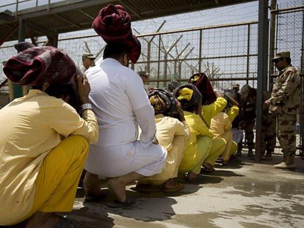 القضاء العراقي: إطلاق سراح 7870 موقوفاً الشهر الماضي