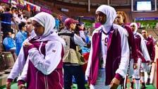 Qatar's women basketball team forfeits match after ban to wear hijab