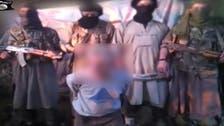 Algeria identifies suspects in Frenchman's beheading