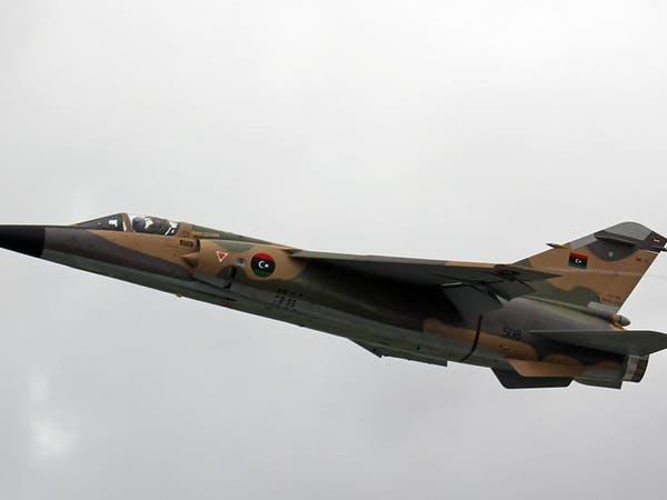 دخول 4 طائرات سوخوي جديدة الخدمة بجيش ليبيا