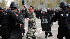 40 'rioters' killed in China's Xinjiang: State media