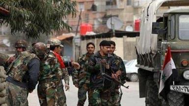 النظام السوري يستعيد السيطرة على شمالي حلب