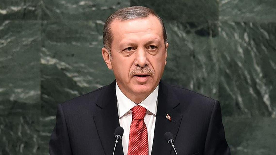 اردوغان في الامم المتحدة