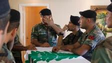 Lebanon detains 450 suspected militants in Syria border crackdown