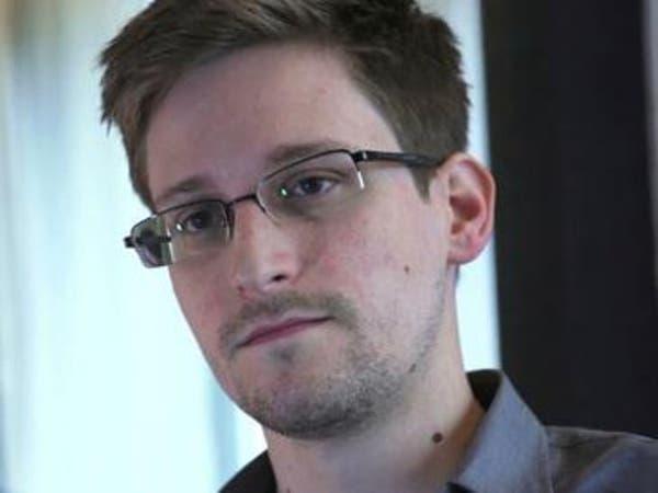 سنودن يكشف تجسس واشنطن على طائرات إسرائيل