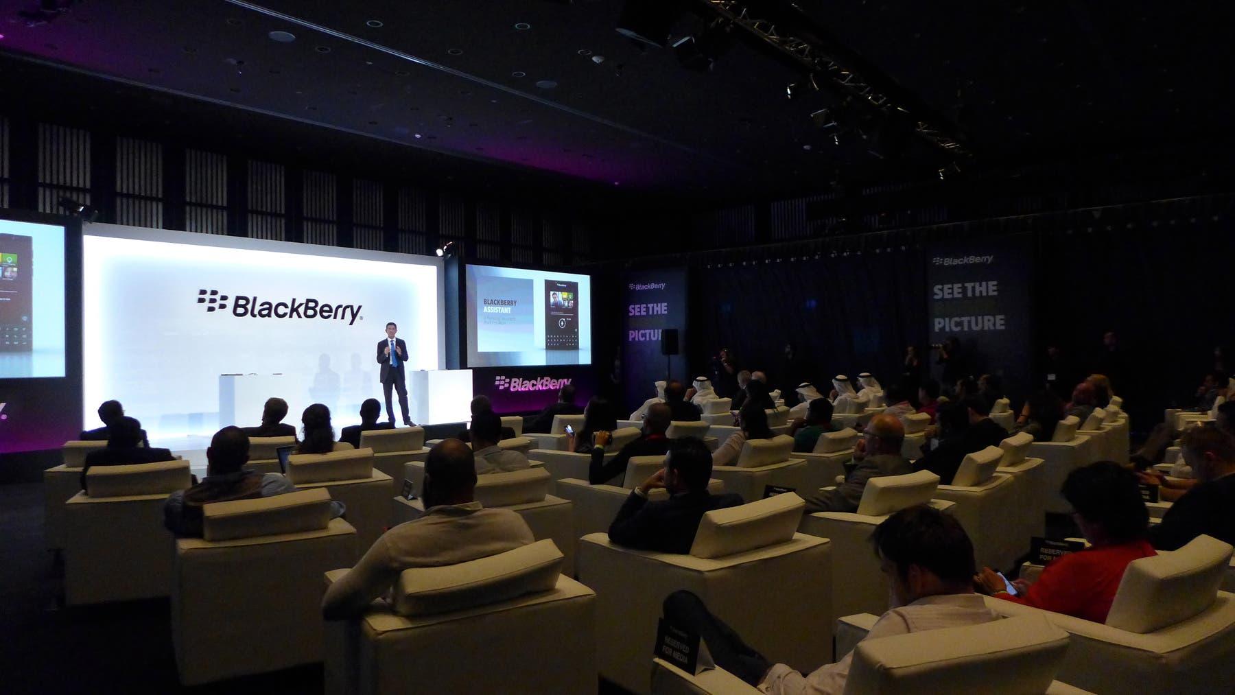 Al Arabiya News launches new app for BlackBerry 10 smartphones