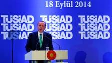 Erdogan to discuss Istanbul at opening of World Economic Forum