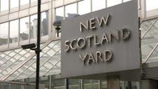 Britain arrests nine in operation against Islamist terrorism