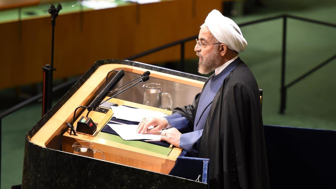 Rouhani (AFP)