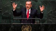 """القاهرة  """"مستاءة"""" من تصريحات أردوغان"""