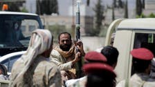 Yemen frees Iran 'guards' accused of links to Houthis