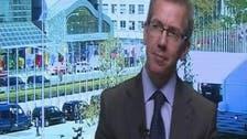 Interview with U.N. envoy to Libya Bernardino Leon