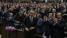 أردوغان: تحول في موقف أنقرة من تنظيم داعش