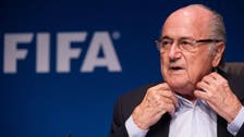 FIFA rules out full publication of ethics probe
