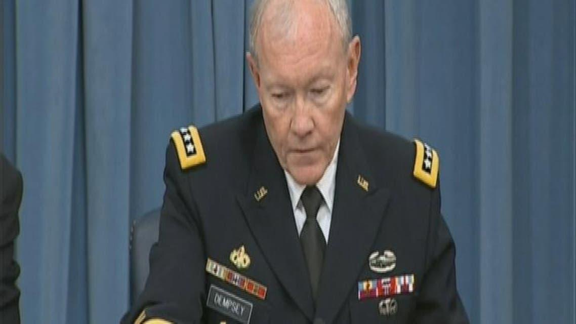 THUMBNAIL_ أميركا: الغارات أضعفت قدرات داعش اللوجستية