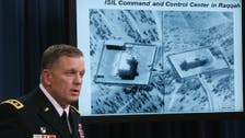 U.S. military: Air strikes disrupted ISIS abilities