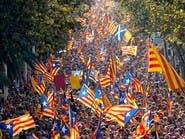 مدريد تقدر كلفة الأزمة الكتالونية بمليار دولار