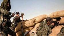 المقاتلون الأكراد يسيطرون على عدد من القرى في الرقة