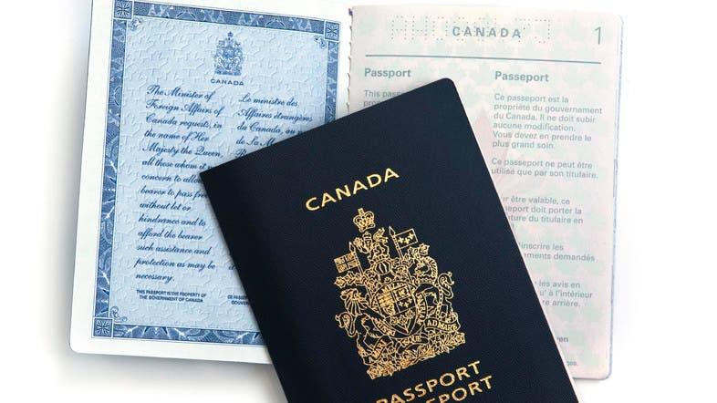 how to get a job at passport canada