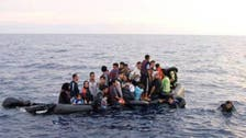 Syrian refugees see future in continental Europe