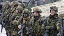 هولاند: يجب على ألمانيا تعزيز جيشها لمواجهة الإرهاب