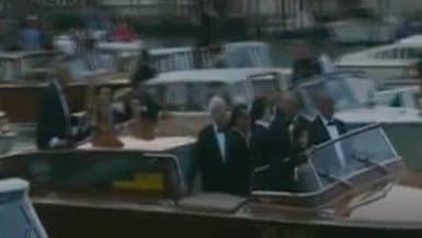 جورج كلوني يتخلى عن العزوبية على يد لبنانية