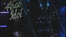 Palestinian president meets 'Arab Idol' contestants in Beirut