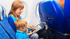 Airlines can allow use of cellphones during entire flight