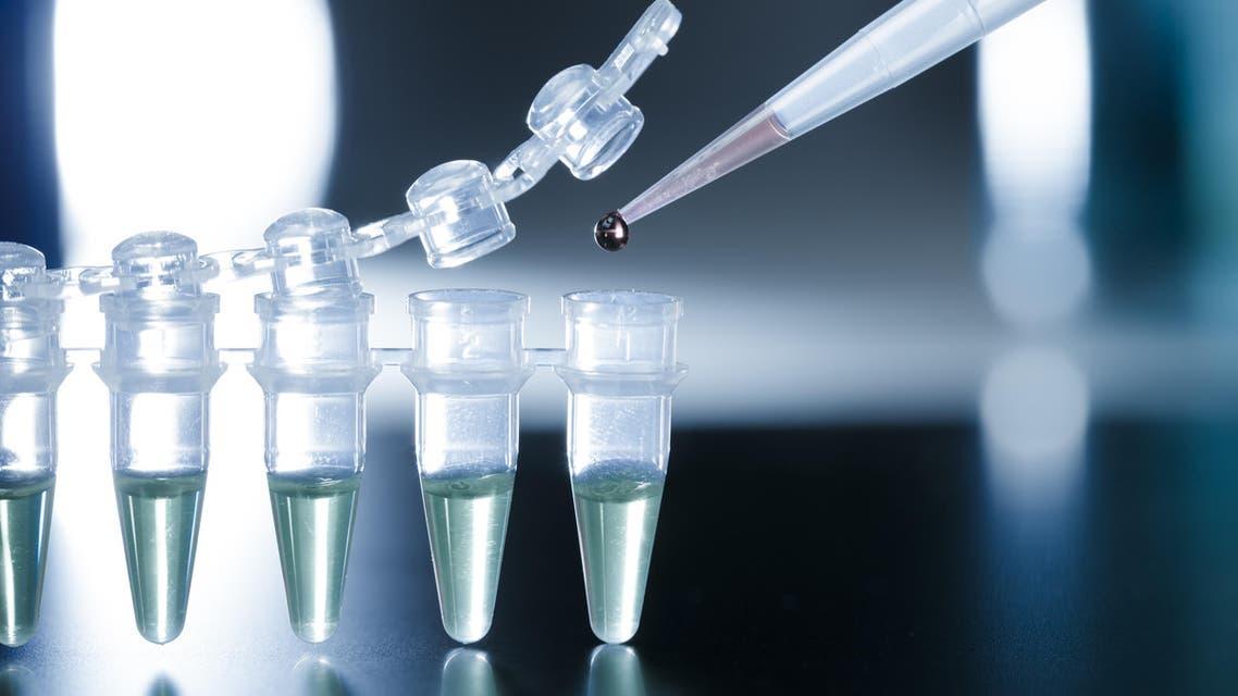 stem cell research shutterstock