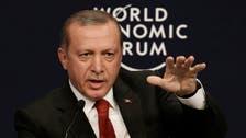 ترکی داعش مخالف جنگ سے باہر نہیں رہ سکتا:ایردوآن
