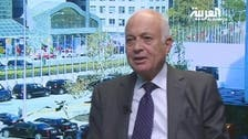 Arab League chief says confident Iraqi army can fight ISIS