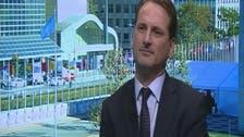Interview with UNRWA's Commissioner General Pierre Krähenbühl