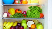 Food safety 101: Recommended shelf-life of food in your kitchen