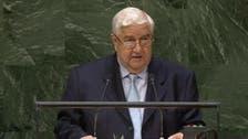شام: اپوزیشن سے مذاکرات کے دروازے بند
